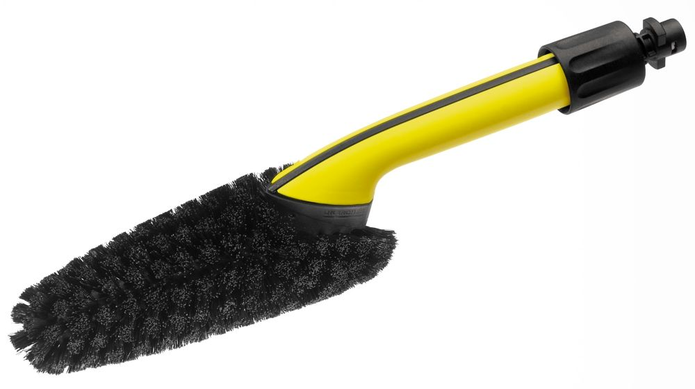 Karcher Wheel Rim Brush for Pressure Washers