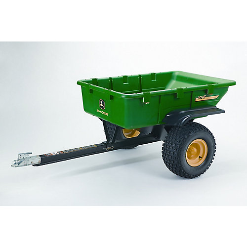 ATV Cart - 10 Cu. Feet