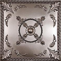 Alexander Faux Tin Ceiling Tile 2 Feet X Lay In Or Glue