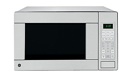 Countertop Microwave Oven In Stainless Steel The Home Depot Canada