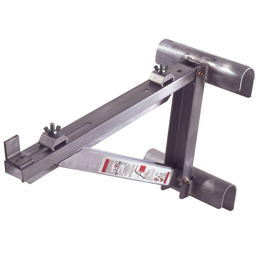 Aluminum Ladder Jacks - Pair of 2