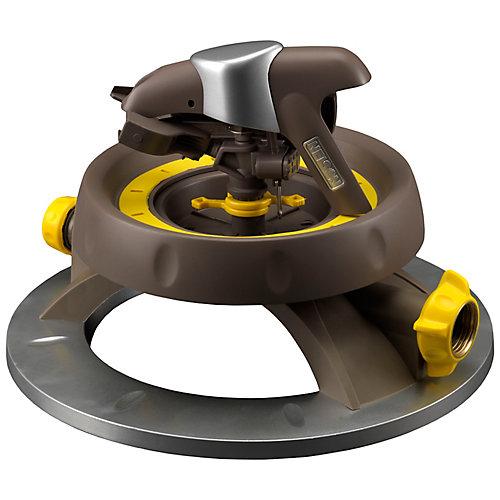 Contour Master Adjustable Sprinkler