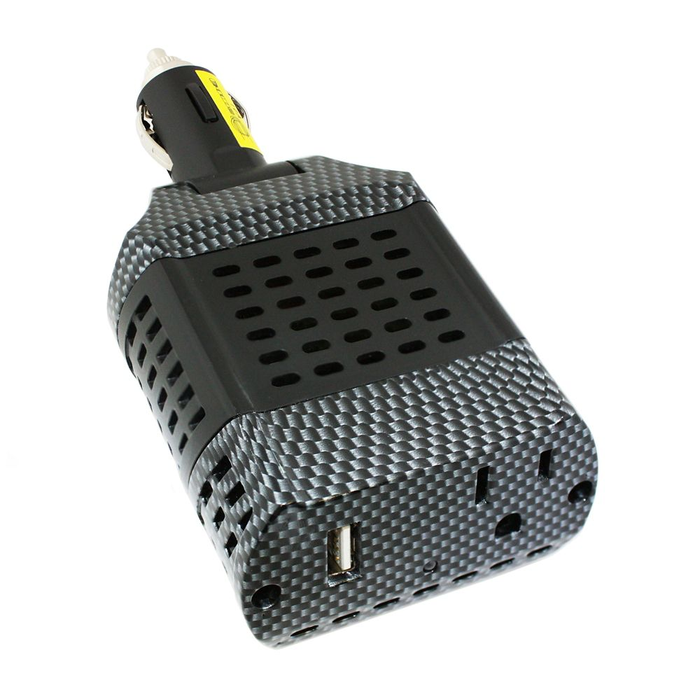 100 Watt direct plug-in Power Inverter