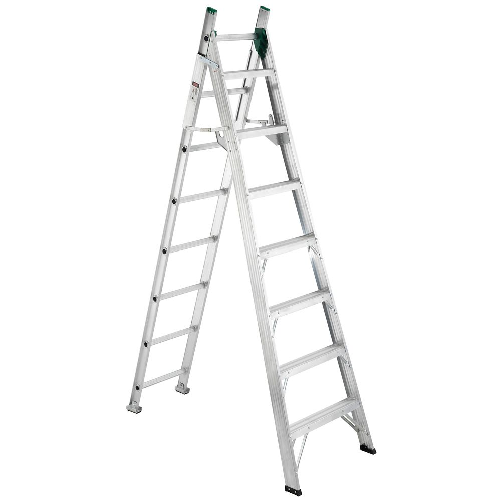 Aluminum Telescoping Multi Purpose Ladder Grade 1a 300
