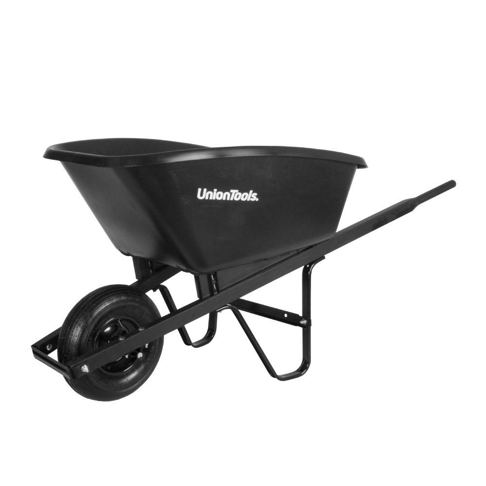 SP5CA16 Poly Wheelbarrow