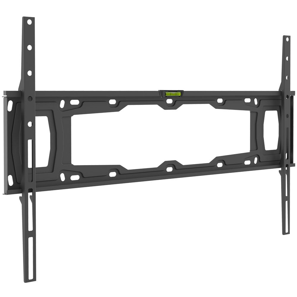 Barkan TV Fixed Wall Mount - Screens Up To 80 Inch