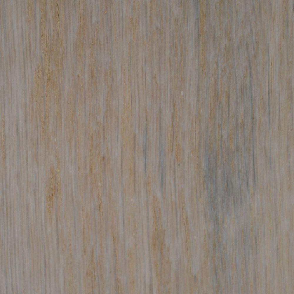 Oak White Sugar Hardwood Flooring Sample