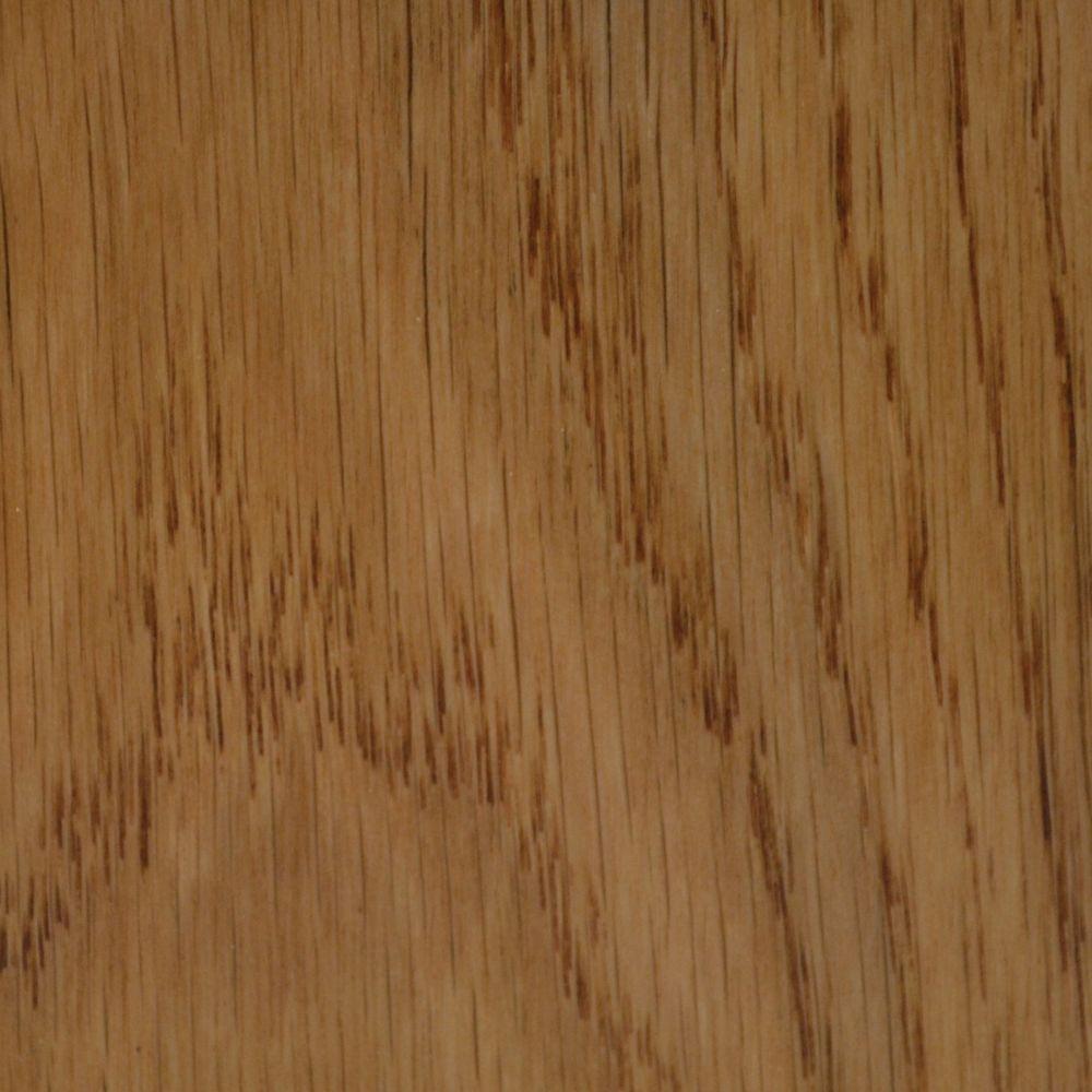 Oak Spice Tan Hardwood Flooring Sample