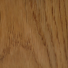 Échantillon - Plancher, bois massif, chêne Spice Tan