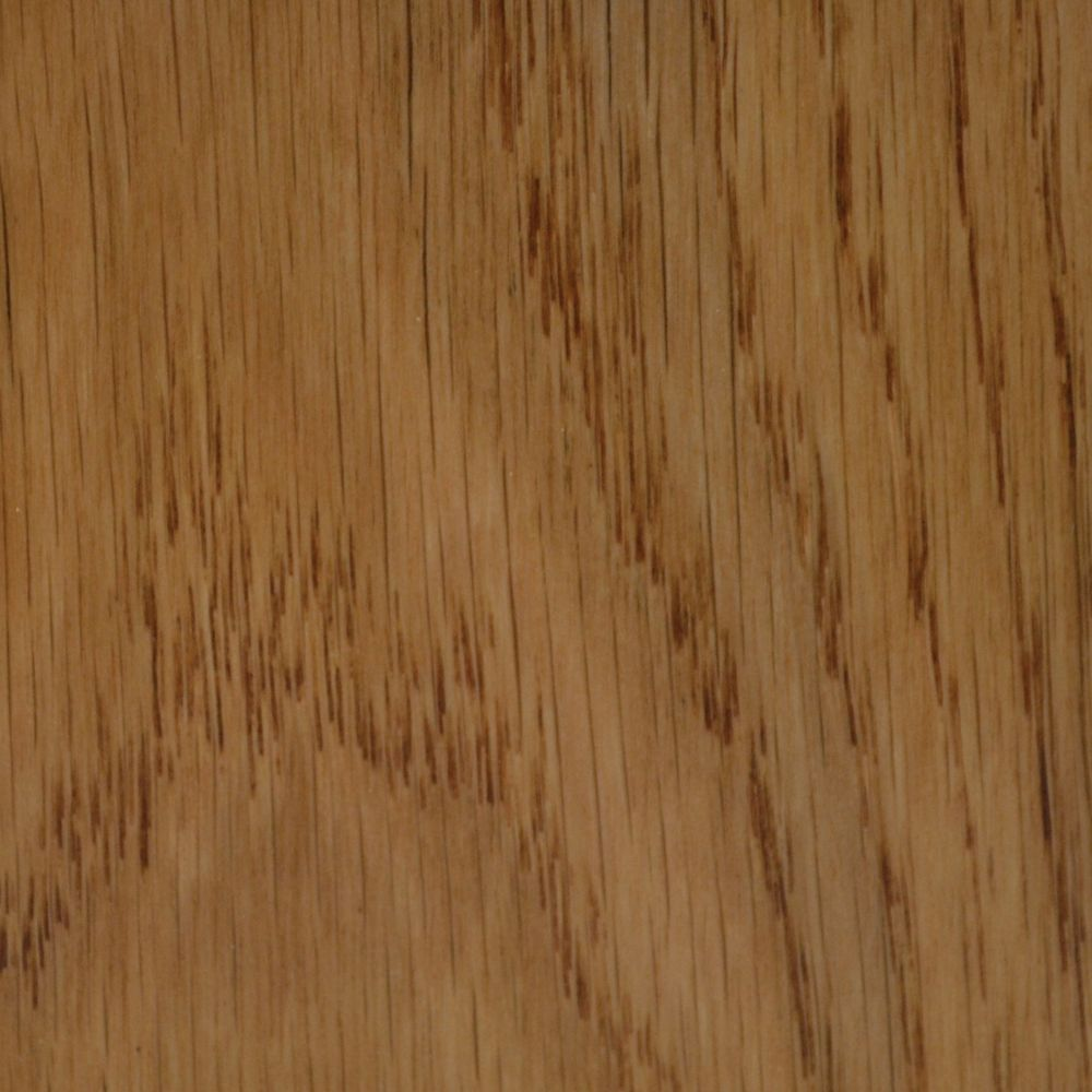 Oak Spice Tan Hardwood Flooring Sample