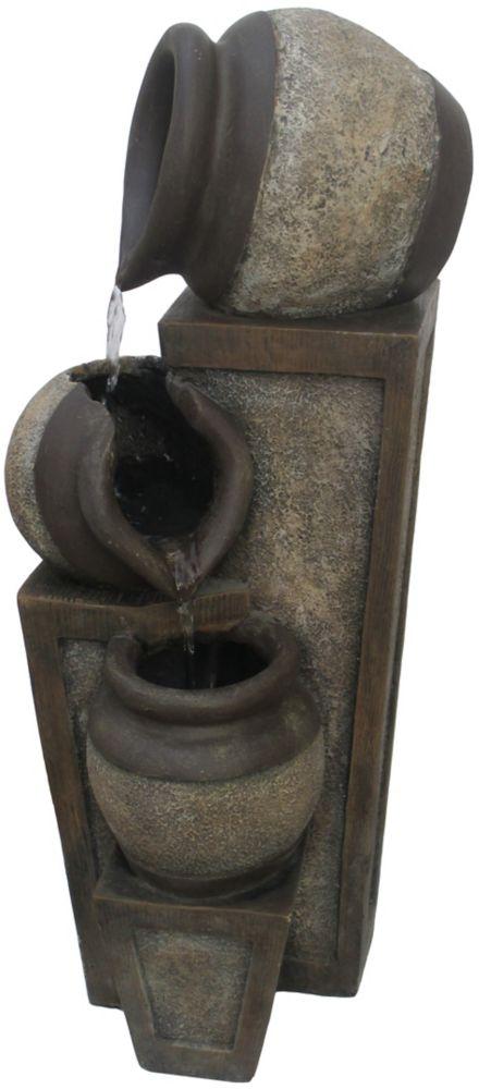 Sierra Fountain