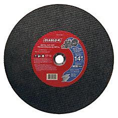 High-Speed Cut-Off Disc 14 x 1/8