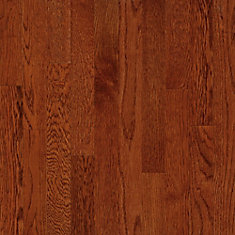 ao oak ginger snap 34inch thick x 2 14