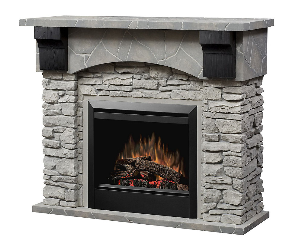 Sensational Sutton Intermediate Fireplace Stone Home Interior And Landscaping Synyenasavecom