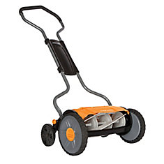 StaySharp Plus Reel Lawn Mower
