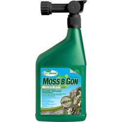 EcoSense Moss B Gon 1L Ready To Spray