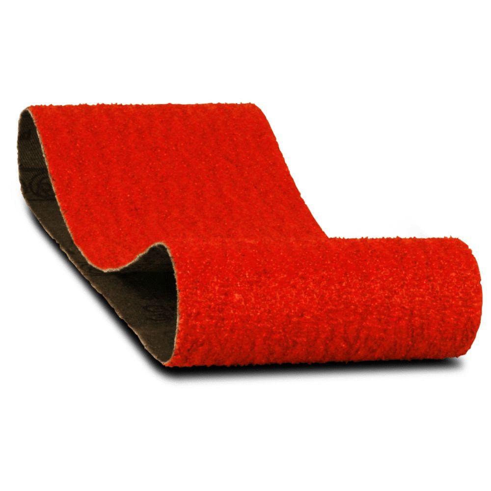 Premium Sanding Belt 3x18 Inch 50 Grit