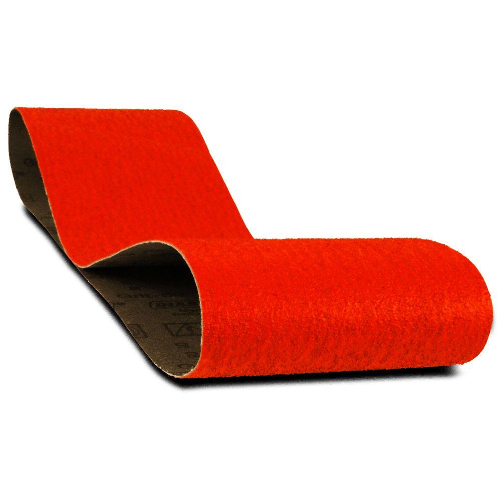 Sanding Belt 4x36 Inch 50 Grit