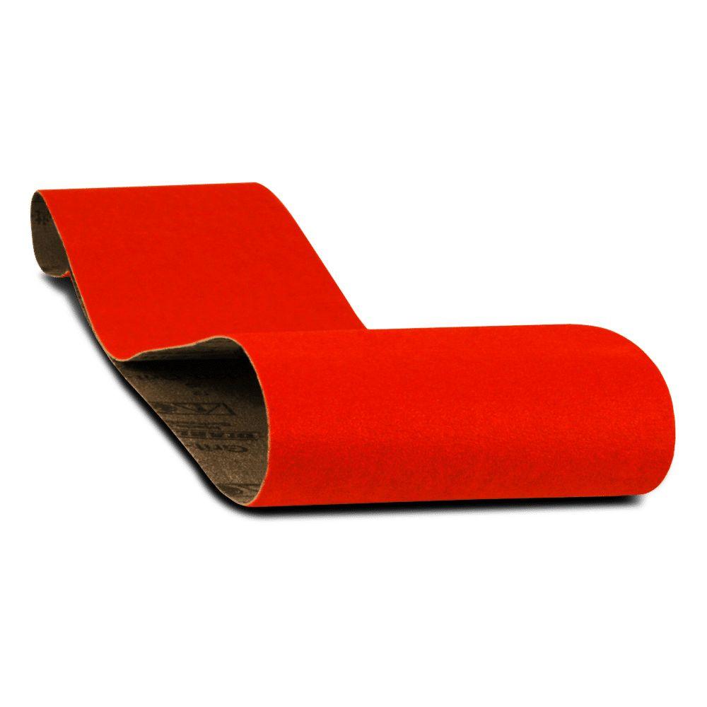 Sanding Belt 4x36 Inch 120 Grit
