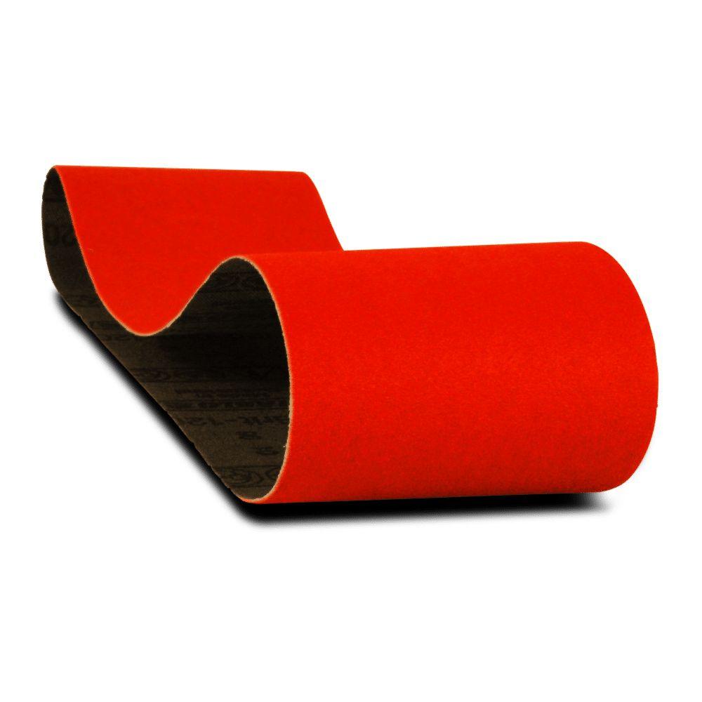 Sanding Belt 3x24 Inch 120 Grit