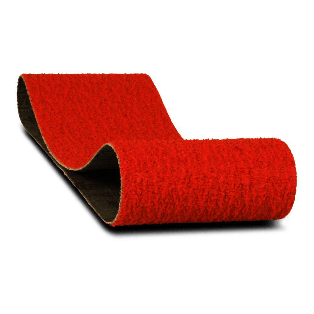 Sanding Belt 3x21 Inch 36 Grit