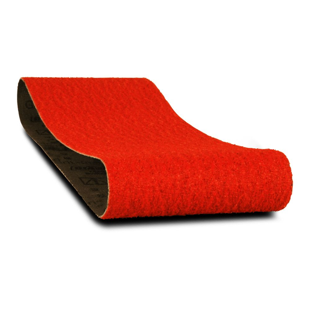 Sanding Belt 4x24 Inch 36 Grit