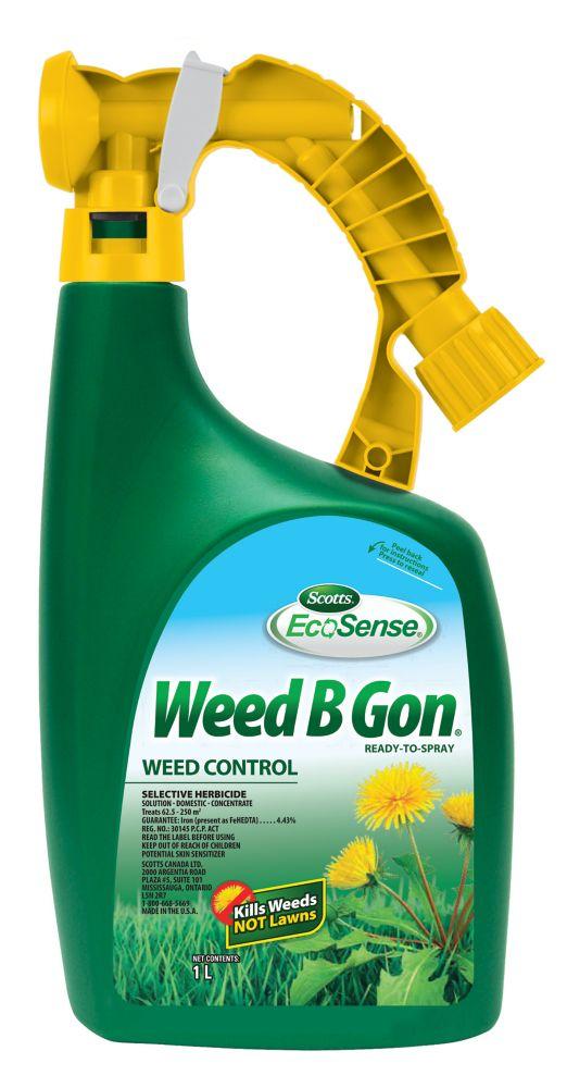 Ecosense Weed B Gon 1 L Ready To Spray