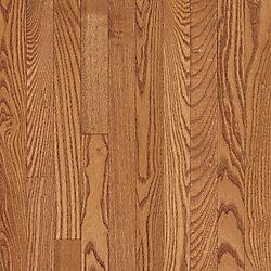 Bruce AO Oak Copper Light 5/16-inch Thick x 2 1/4-inch W Hardwood Flooring (40 sq. ft. / case)