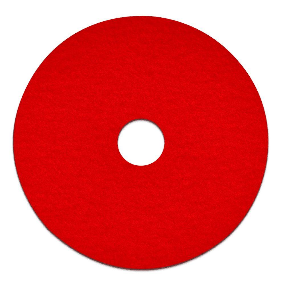 Aluminum Oxide Fiber Disc (80 Grit)