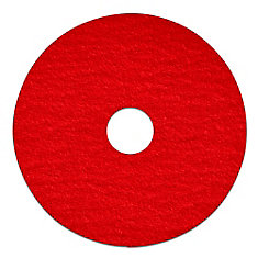 Aluminum Oxide Fiber Disc 4-1/2 in. (50 Grit)