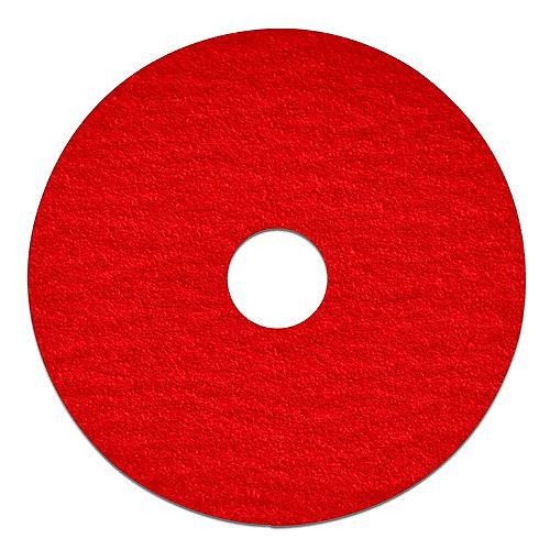 Diablo Aluminum Oxide Fiber Disc 4-1/2 in. (50 Grit)