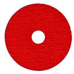 Diablo Aluminum Oxide fibre Disc 4-1/2 in. (24 Grit)
