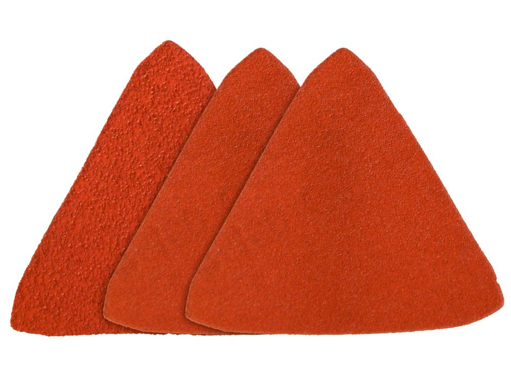 Ensemble de pointes abrasives 3 x 1-1/8 Grains assorties