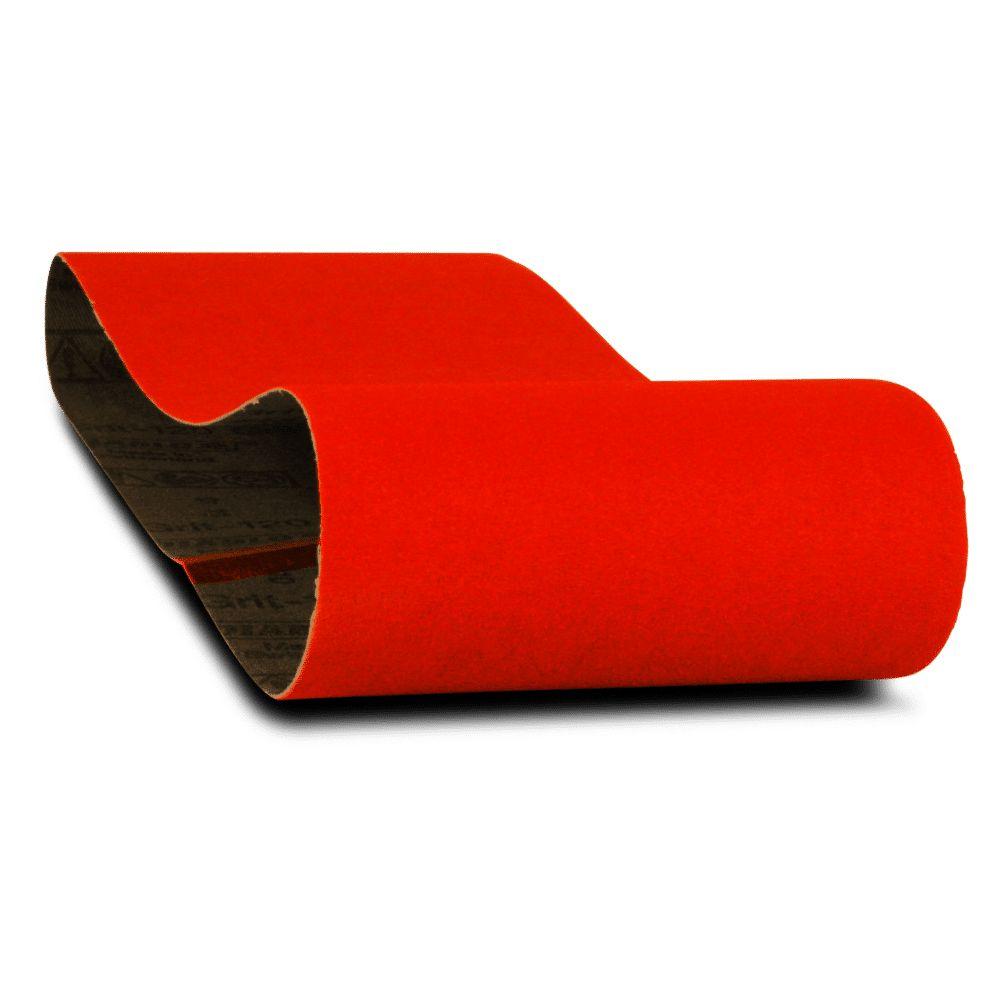 Sanding Belt 4x24 Inch 80 Grit