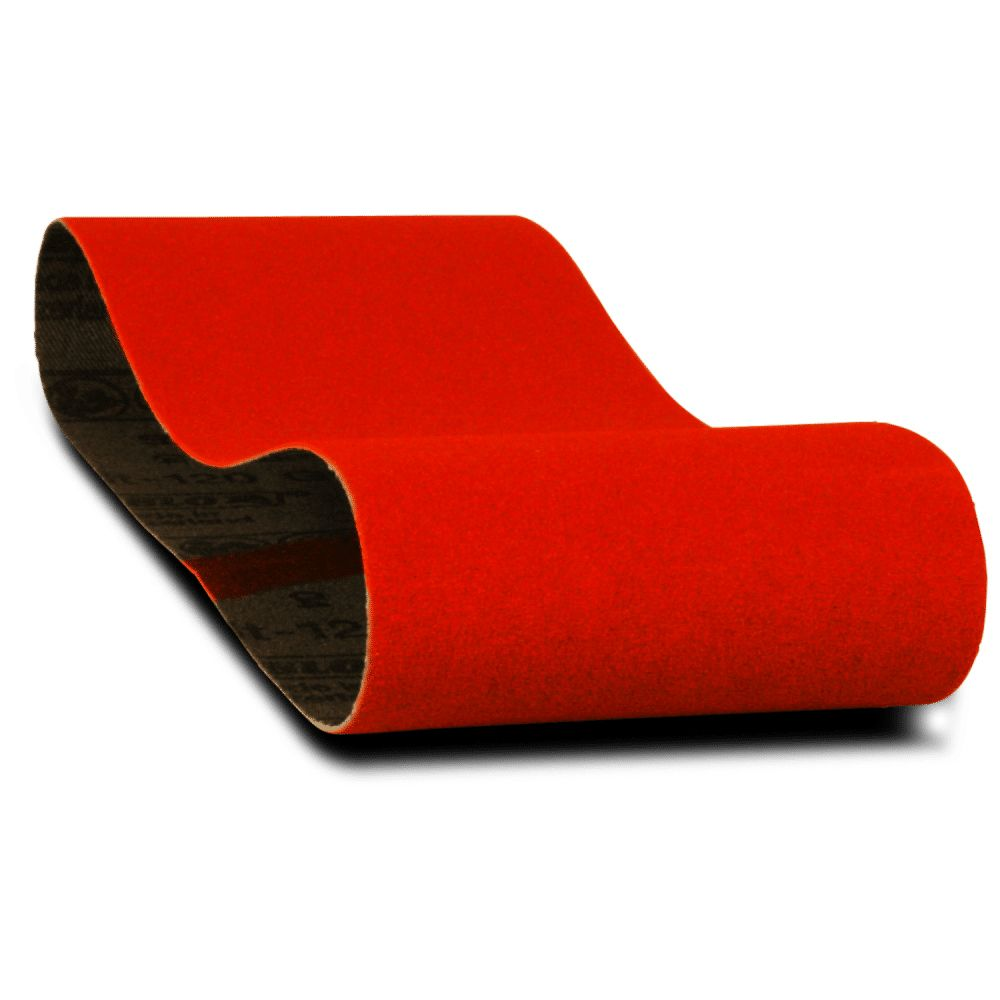 Sanding Belt 3x18 Inch 80 Grit