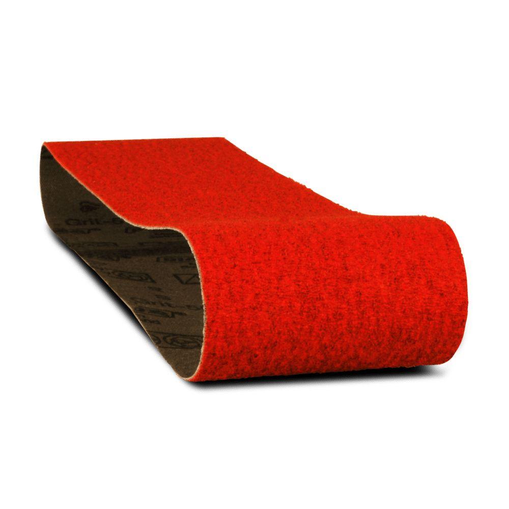 Sanding Belt 3x24 Inch 50 Grit