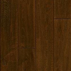 Bruce Plancher AV, bois d'ingénierie, 3/8 po x 5 po, Caryer Forested Hill, 25 pi2/boîte
