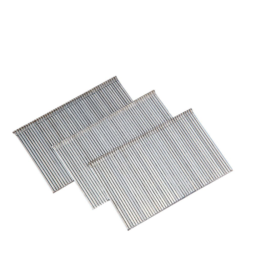 16G. Straight Finish Nail 2-1/2 Inch 1K Blister Pack