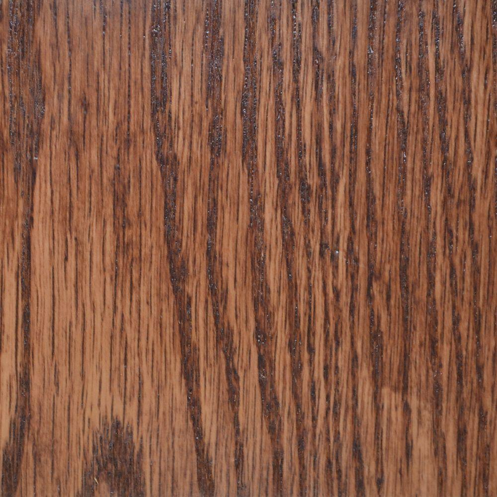 Oak Fall Classic Hardwood Flooring (Sample)