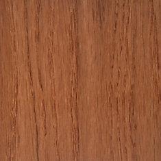 Échantillon - Plancher, bois massif, chêne merisier