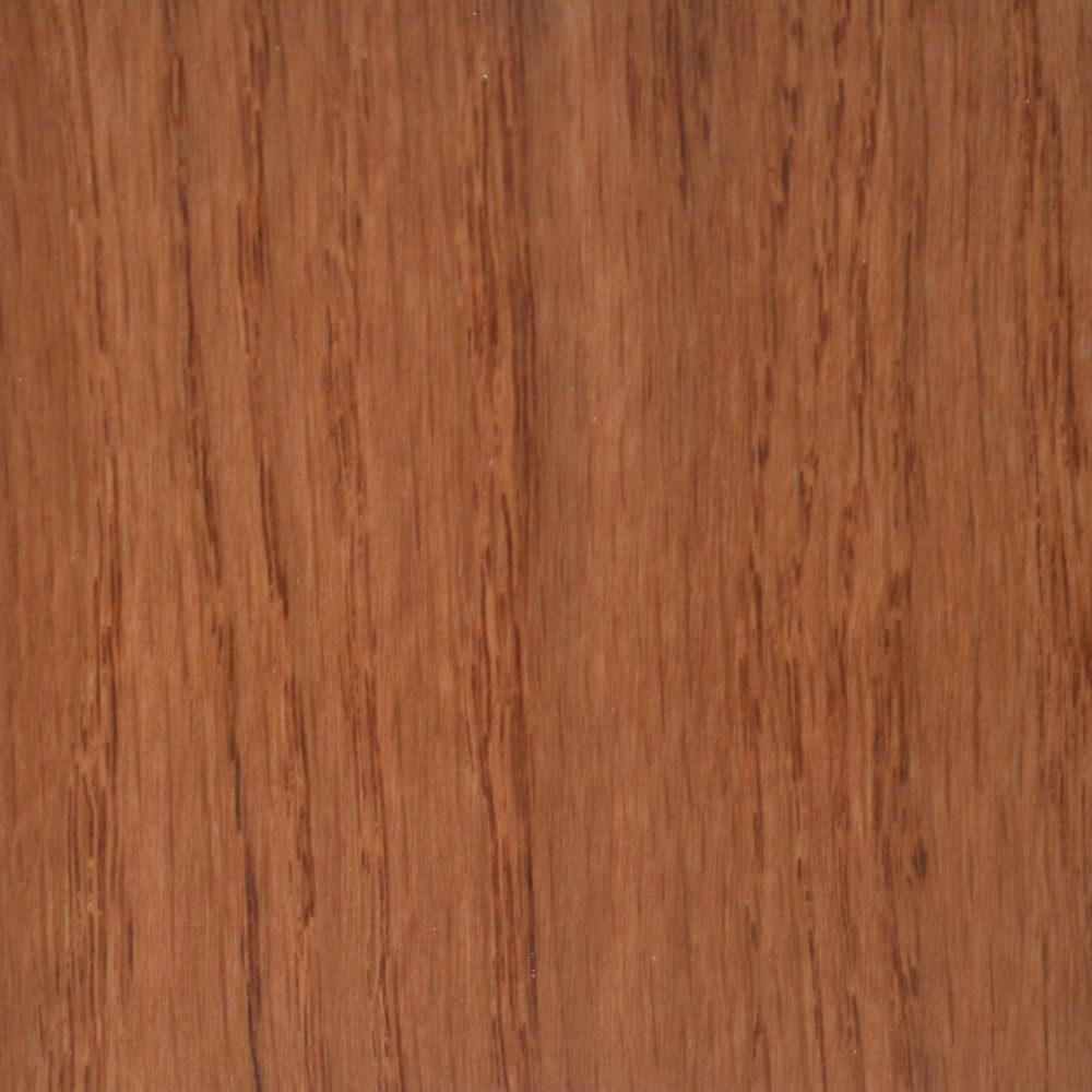 Oak Copper Dark Hardwood Flooring Sample
