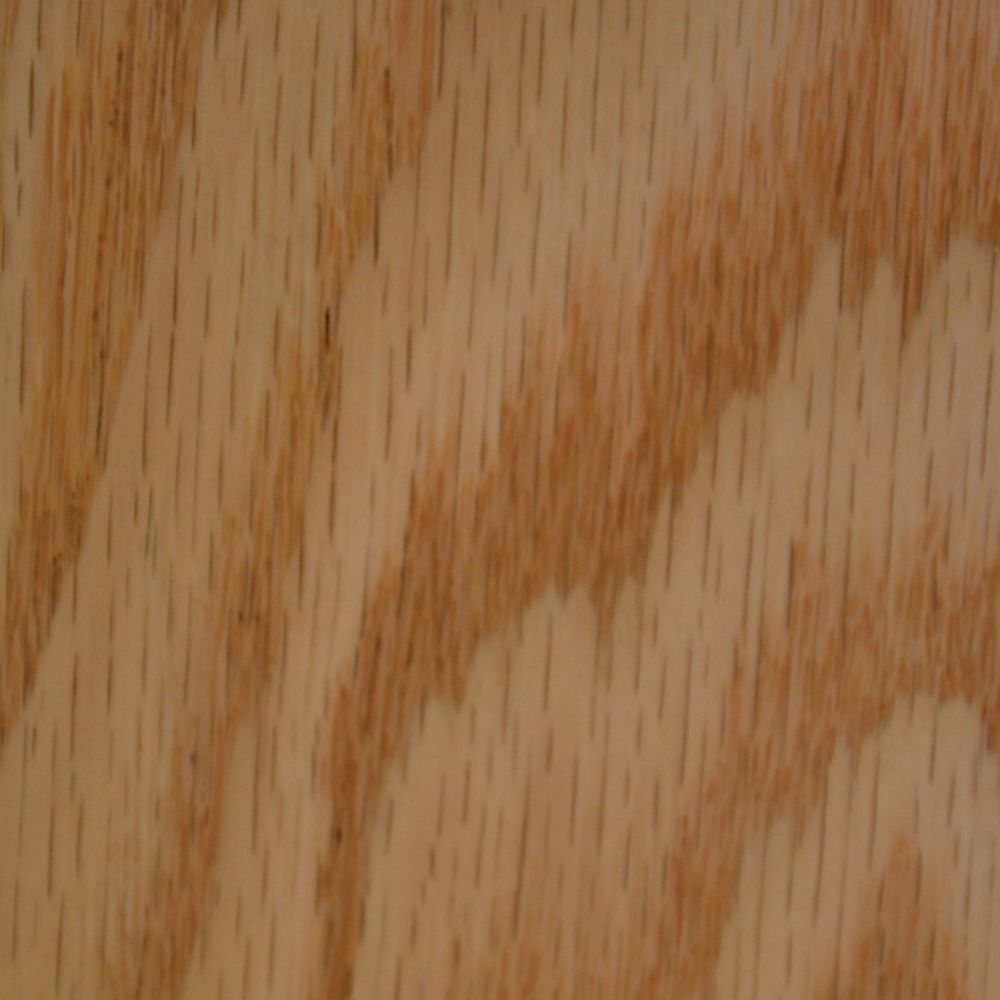 Oak Natural Hardwood Flooring Sample