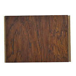 Home Decorators Collection 12mm Thick x 4-inch x 4-inch Hickory Laminate Flooring (Sample)