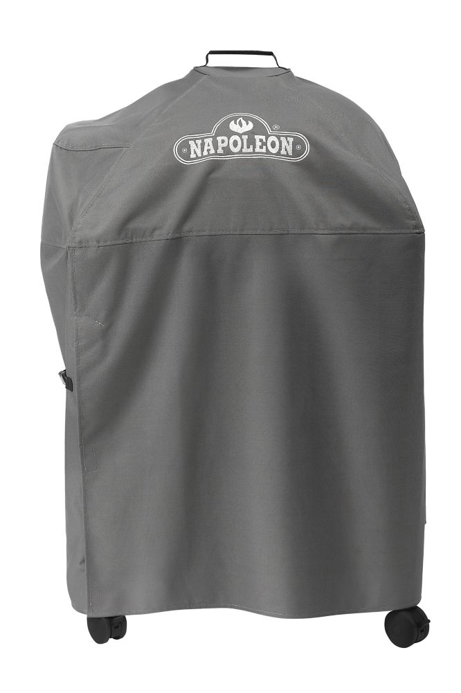 Charcoal Kettle Grill Cover for Cart Models
