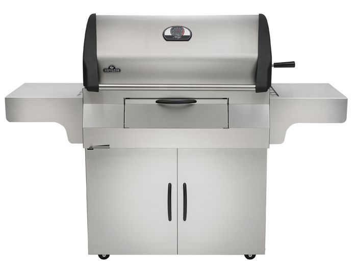 Charcoal Full Size Grill