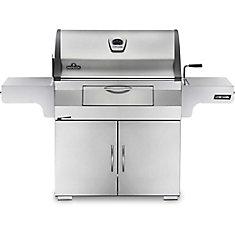 Charcoal Professional BBQ