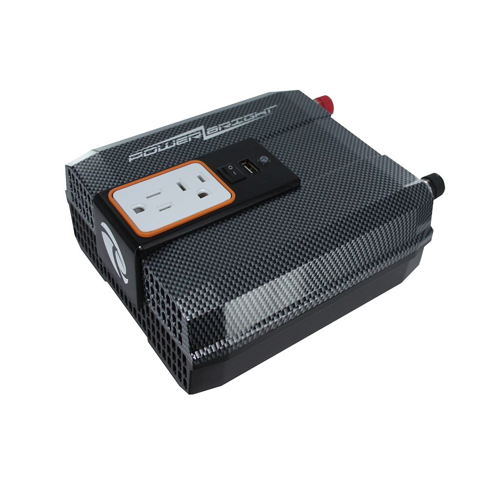 12V 750 Watt Power Inverter