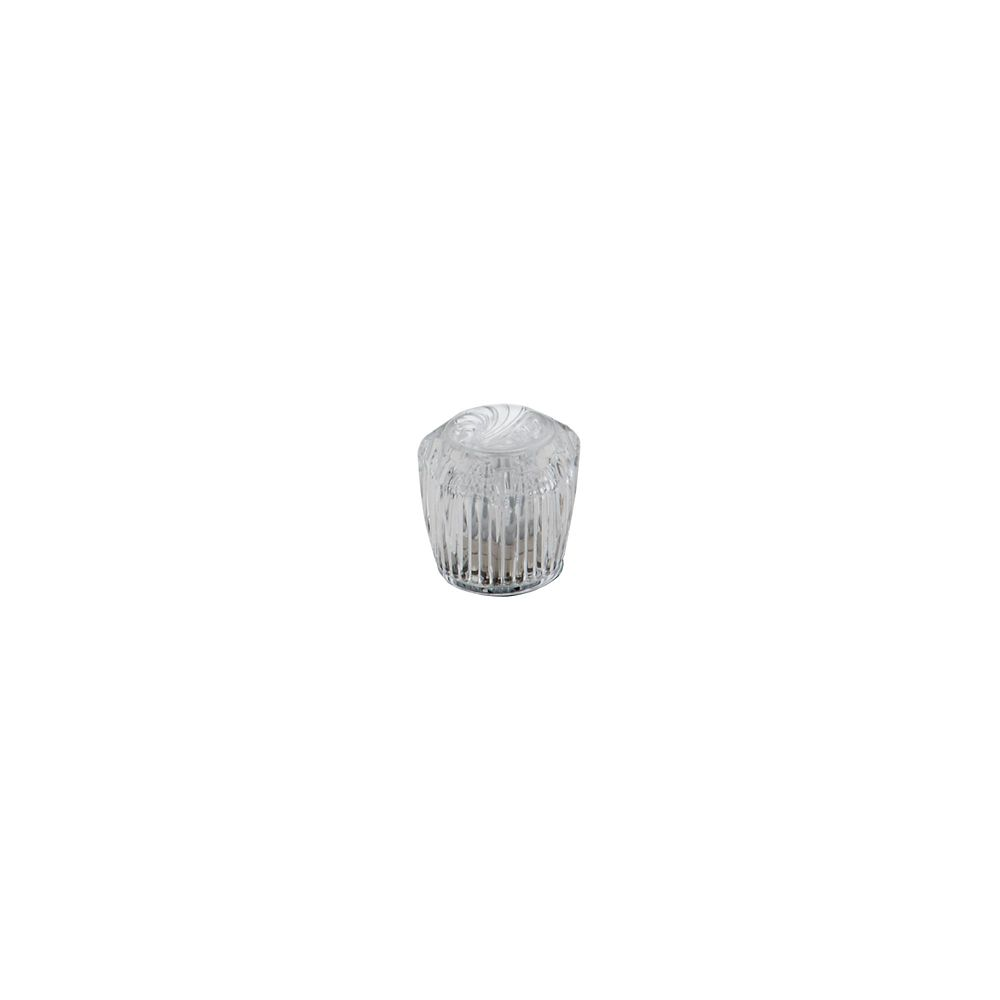 Knob Handle in Clear