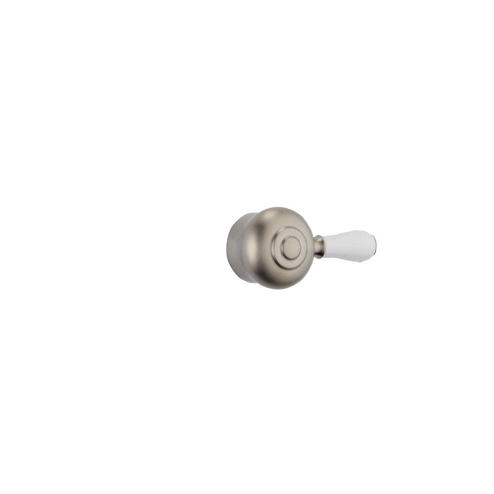 Manette levier Leland en Venetian Bronze pour les séries de robinets de douche 13/14