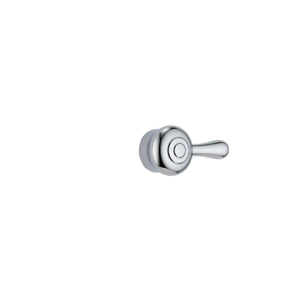 Manette levier Leland en acier inoxydable pour les séries de robinets de douche 13/14